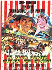 Le Plus Grand Cirque du monde / Circus.World.1964.1080p.BluRay.x264-SPLiTSViLLE