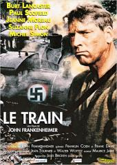 Le Train / The.Train.1964.1080p.BluRay.X264-AMIABLE