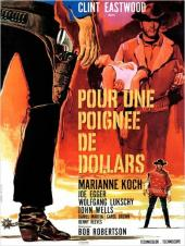 Pour une poignée de dollars / A.Fistful.of.Dollars.1964.1080p.BluRay.x264.DTS-WiKi