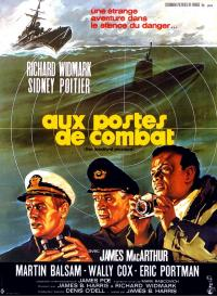 Aux Postes de Combat / The.Bedford.Incident.1965.1080p.BluRay.x264-CiNEFiLE