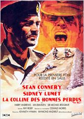 La Colline des hommes perdus / The.Hill.1965.720p.WEB-DL.AAC2.0.H.264-ViGi