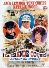 La Grande Course autour du monde / The.Great.Race.1965.1080p.BluRay.X264-AMIABLE