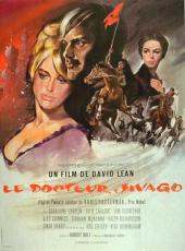 Le Docteur Jivago / Doctor.Zhivago.1965.1080p.BluRay.x264-CiNEFiLE