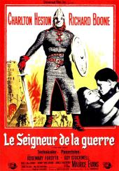 Le Seigneur de la guerre / The.War.Lord.1965.720p.BluRay.x264-SiNNERS