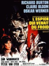 L'Espion qui venait du froid / The.Spy.Who.Came.in.from.the.Cold.1965.720p.BluRay.X264-AMIABLE