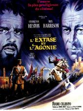 L'Extase et l'Agonie / The.Agony.and.the.Ecstasy.1965.1080p.BluRay.x264-HD4U