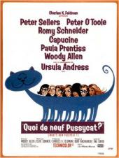 Quoi de neuf, Pussycat ? / Whats.New.Pussycat.1965.720p.BluRay.x264-YIFY