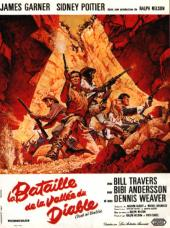 La Bataille de la vallée du diable / Duel.at.Diablo.1966.1080p.BluRay.x264-CiNEFiLE