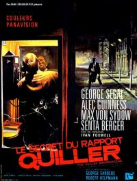 Le secret du rapport Quiller / The.Quiller.Memorandum.1966.1080p.BluRay.x264.DTS-FGT