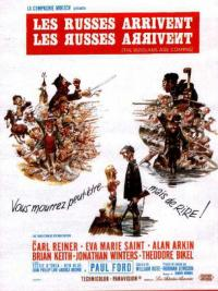 Les Russes arrivent / The.Russians.Are.Coming.1966.1080p.BluRay.H264.AAC-RARBG