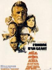 L'Ombre d'un Géant / Cast.a.Giant.Shadow.1966.1080p.BluRay.x264-SADPANDA
