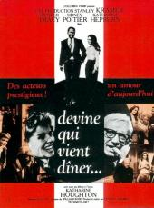 Devine qui vient dîner... / Guess.Whos.Coming.To.Dinner.1967.1080p.BluRay.x264-AMIABLE