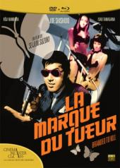 La Marque du tueur / Branded.to.Kill.1967.720p.BluRay.x264-PHOBOS