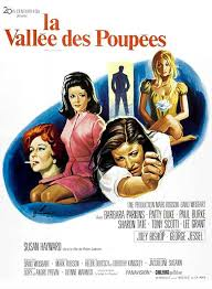 La Vallée des poupées / Valley.Of.The.Dolls.1967.1080p.Bluray.x264-usury