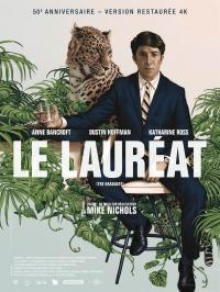 Le Lauréat / The.Graduate.1967.REMASTERED.720p.BluRay.x264-AMIABLE