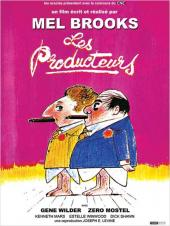 Les Producteurs / The.Producers.1967.1080p.BluRay.X264-AMIABLE