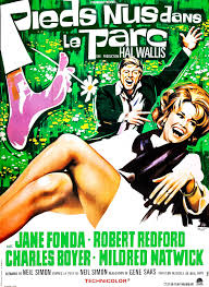 Pieds nus dans le parc / Barefoot.In.The.Park.1967.1080p.BluRay.H264.AAC-RARBG