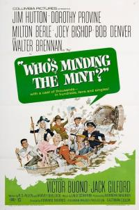 Who's Minding The Mint? / Who's Minding The Mint?