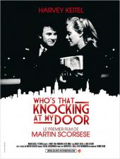 Who's that Knocking at My Door / Whos.That.Knocking.At.My.Door.1967.WS.DVDRip.x264-REKoDE