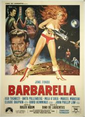 Barbarella / Barbarella.1968.720p.BluRay.x264-HD4U