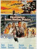 Destination Zebra, station polaire / Ice.Station.Zebra.1968.1080p.BluRay.x264-FilmHD