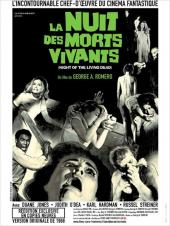 La Nuit des morts-vivants / Night.Of.The.Living.Dead.1968.REMASTERED.1080p.BluRay.x264-AMIABLE