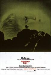 Rosemary's Baby / Rosemarys.Baby.1968.1080p.BluRay.X264-AMIABLE