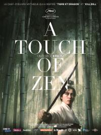 A Touch Of Zen / A.Touch.Of.Zen.1971.1080p.Bluray.x264-GHOULS