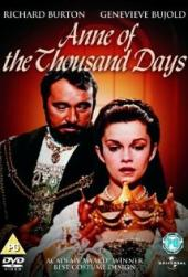 Anne of the Thousand Days / Anne of the Thousand Days