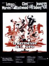 La Kermesse de l'Ouest / Paint.Your.Wagon.1969.1080p.WEB-DL.DD5.1.H264-SbR