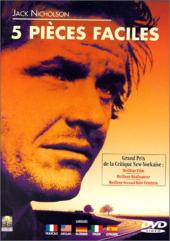 5 pièces faciles / Five.Easy.Pieces.1970.1080p.BluRay.x264.DD1.0-FGT