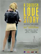 A Swedish Love Story / A.Swedish.Love.Story.1970.DVDRip.XViD.AC3.Commentary-SiLK