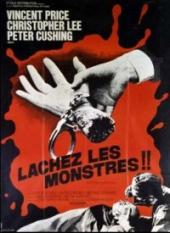 Lâchez les monstres / Scream.And.Scream.Again.1970.1080p.BluRay.x264.DTS-FGT