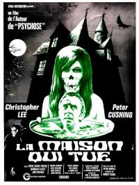 La Maison qui tue / The.House.That.Dripped.Blood.1971.1080p.BluRay.x264-SADPANDA