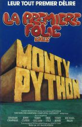La Première Folie des Monty Python / And.Now.for.Something.Completely.Different.1971.1080p.BluRay.X264-AMIABLE