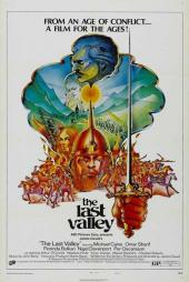 La Vallée perdue / The.Last.Valley.1970.1080p.BluRay.H264.AAC-RARBG