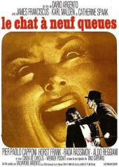 Le Chat à neuf queues / The.Cat.O.Nine.Tails.1971.1080p.BluRay.x264-TENEIGHTY