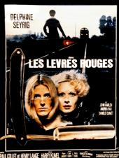 Les Lèvres rouges / Daughters.Of.Darkness.1971.1080p.BluRay.x264-CiNEFiLE