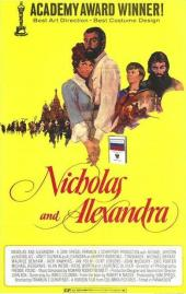 Nicholas and Alexandra / Nicholas and Alexandra
