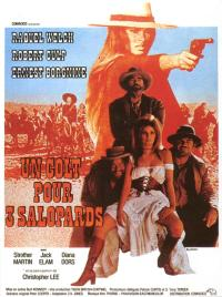 Un Colt pour trois Salopards / Hannie.Caulder.1971.1080p.BluRay.x264-aAF
