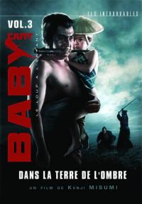 Baby Cart 3 : Dans La Terre De L'Ombre / Lone.Wolf.And.Cub.Baby.Cart.To.Hades.1972.1080p.BluRay.x264-USURY