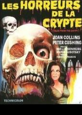 Les Horreurs de la crypte / Contes d'Outre-tombe / Tales.from.the.Crypt.1972.1080p.BluRay.x264-PSYCHD