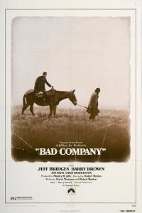 Mauvaise compagnie / Bad Company