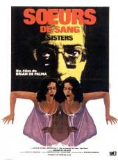 Sœurs de sang / Sisters.1972.REMASTERED.1080p.BluRay.x264-AMIABLE
