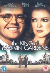 The King of Marvin Gardens / The.King.Of.Marvin.Gardens.1972.720p.BluRay.x264-CiNEFiLE