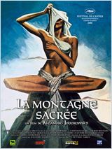 La Montagne sacrée / The.Holy.Mountain.1973.720p.BluRay.X264-AMIABLE