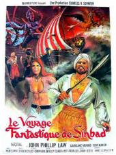 Le Voyage fantastique de Sinbad / The.Golden.Voyage.Of.Sinbad.1973.1080p.BluRay.DTS-HD.x264-BARC0DE