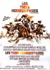 Les Trois Mousquetaires / The.Three.Musketeers.1973.720p.BluRay.x264-CtrlHD