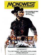 Mondwest / Westworld.1973.Bluray.1080p.DTS-HD.x264-Grym