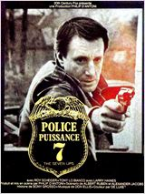 Police puissance 7